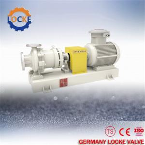 进口石油化工衬氟离心泵认准德国洛克  产品图片