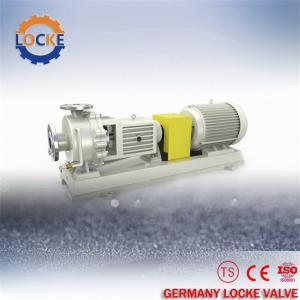 进口化工流程保温离心泵德国洛克型号齐全 产品图片