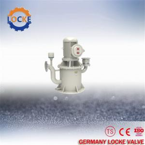 进口无密封自控自吸泵质量耐用德国洛克 产品图片