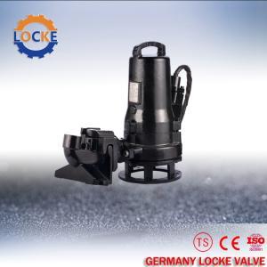 进口高效节能无堵塞粉碎泵质量安全可靠-德国洛克 产品图片