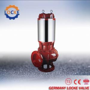 进口自动搅匀排污泵德国洛克品牌产品图片 产品图片