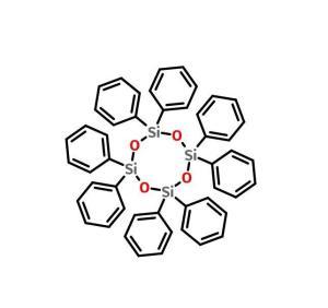 八苯基环四硅氧烷 CAS:546-56-5   现货供应