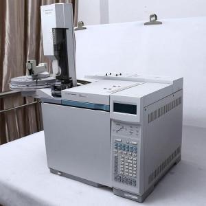 九成新GC-2010高灵敏度气相色谱仪