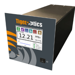 Tigeroptics Halo 3 CO2 二氧化碳分析仪  二氧化碳浓度检测 产品图片