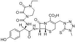 头孢哌酮杂质B