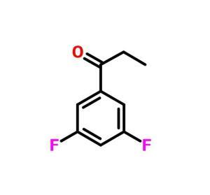 3,5-二氟苯丙酮 CAS号:135306-45-5 常备现货,优势供应