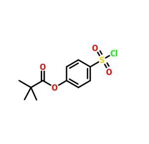 对新戊酰氧基苯磺酰氯 CAS号:150374-99-5 现货 优势供应,量大更优惠