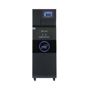 TFG-3058型氟化物在线自动分析仪/氟化物检测仪行情-博取仪器