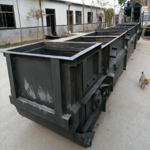 工业废料刮板输送机 散料刮板输送机 密封