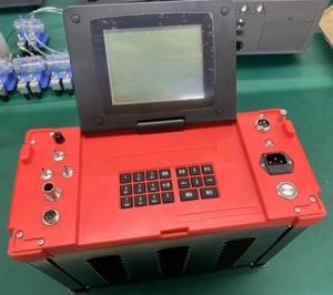 大流量烟尘烟气测试仪LB-70D 产品图片