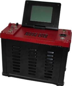 便携式烟尘、餐饮油烟采样器 产品图片