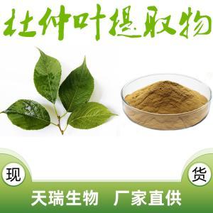 杜仲提取物 杜仲绿原酸5% 多糖20% 黄酮8%