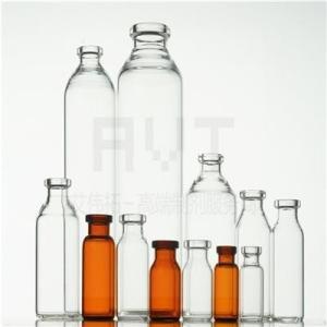 IRAS管瓶技术来源自日本