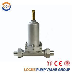 进口低温调压阀的使用方法-德国洛克 产品图片