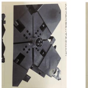 高精度钢带型弹性环箍夹夹紧力双轴试验机厂家直销