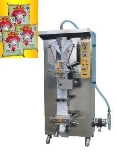 袋装水灌装机 液体包装机自动包装机