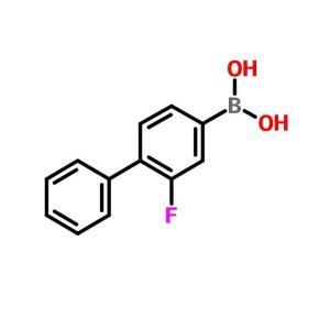2-氟联苯基-4-硼酸    CAS:178305-99-2   现货