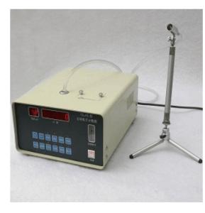青岛路博 粉尘颗粒物检测仪  CLJ-E