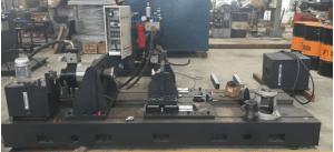 5000Nm扭转疲劳试验机厂家生产