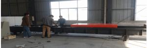 20吨卧式电子拉力试验机厂家直销