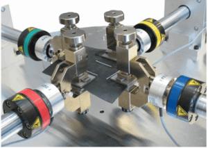 膜结构双轴拉伸试验机专业生产厂家