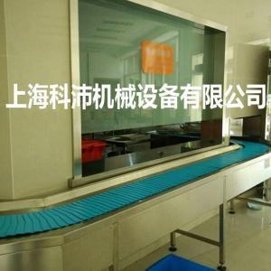 餐盘碗筷回收机 产品图片