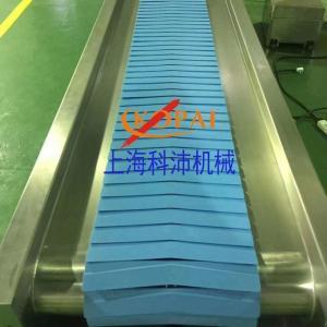 宝山区餐盘回收输送机 产品图片