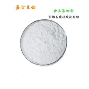 供应食品级辛烯基琥珀酸淀粉钠生产