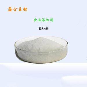 供应食品级脂肪酶生产