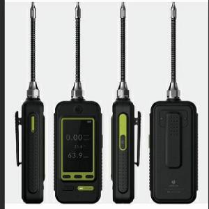 便携式LB-KY4X气体检测仪 产品图片