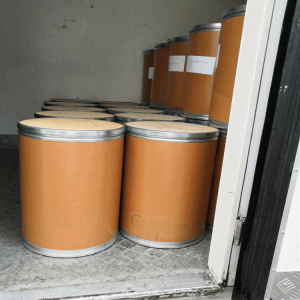 盐酸特比萘芬原料 78628-80-5厂家现货 产品图片
