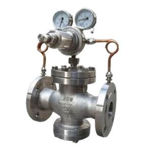 进口氮气减压阀德国洛克品牌使用效果比较 产品图片