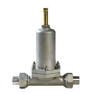 进口低温不锈钢减压阀德国洛克品牌产品特点 产品图片