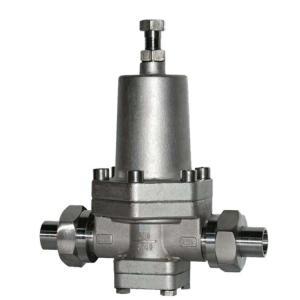 进口低温减压阀德国洛克供应各种规格 产品图片