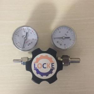 进口气体微压减压阀德国洛克各种参数以及说明 产品图片