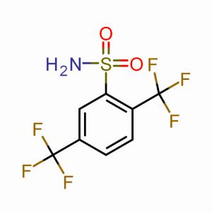 2,5-二(三氟甲基)苯磺酰胺  CAS号:951625-11-9 现货
