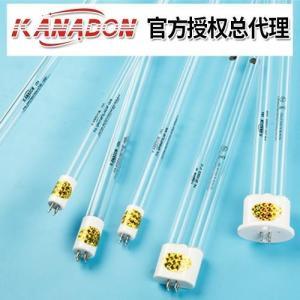 美国KANADON GPH843T5L 40W 石英紫外线杀菌灯 医院杀菌消毒