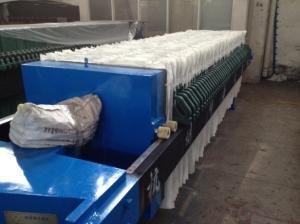 XMY-200/1600-UB板框压滤机滤布  单丝材质滤布 欢迎来图定制