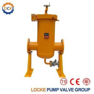 进口天然气过滤器工作稳定可靠-德国洛克品牌 产品图片