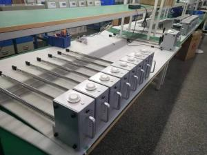 现场直读一体式油烟检测仪LB-7025A