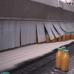 4809杀菌机塑料网带 产品图片
