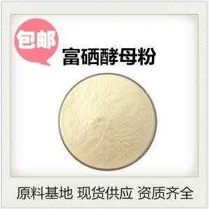 富硒酵母粉 厂家供应 2000ppm