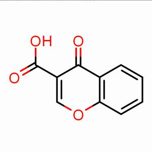 色酮-3-甲酸CAS号:39079-62-4