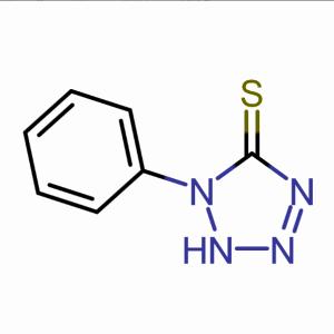 1-苯基-5-巯基四氮唑CAS号:86-93-1