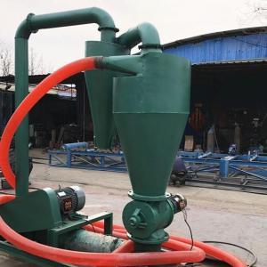 气力吸粮输送机 大豆吸粮机