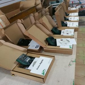 Analox Aspida英国安纳劳克斯便携式二氧 化碳检测仪 种植业 产品图片