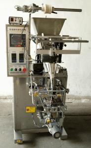 250克全自动冰袋液体灌装机