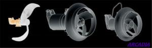 进口潜水推流器-进口品牌