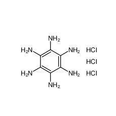 六胺基苯三盐酸盐 126521-82-2