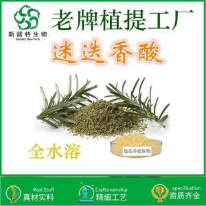 迷迭香酸10% 迷迭香提取物 天然抗氧化剂
